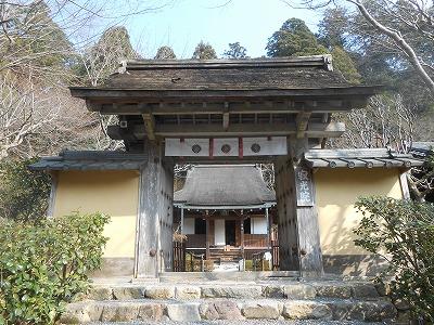 大原を歩く(寂光院・三千院・勝林院ほか)|京都観光 歴史と文学の旅